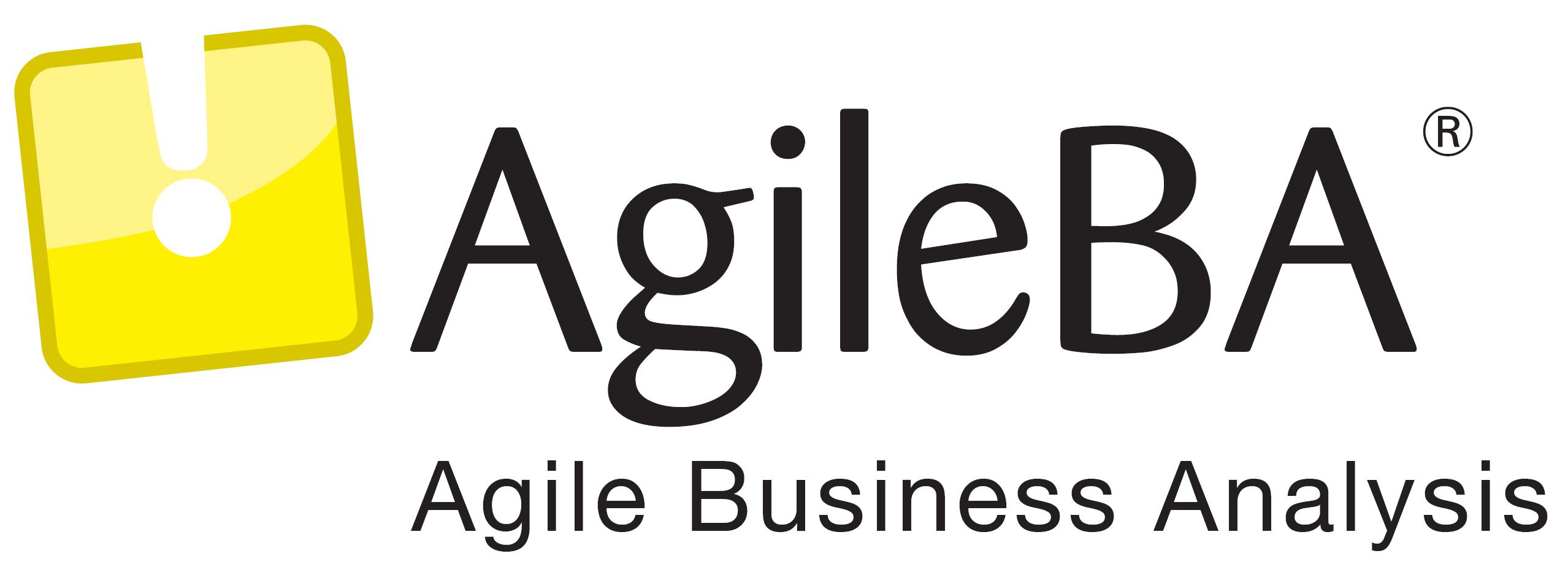 Agile Business Consortium AgileBA